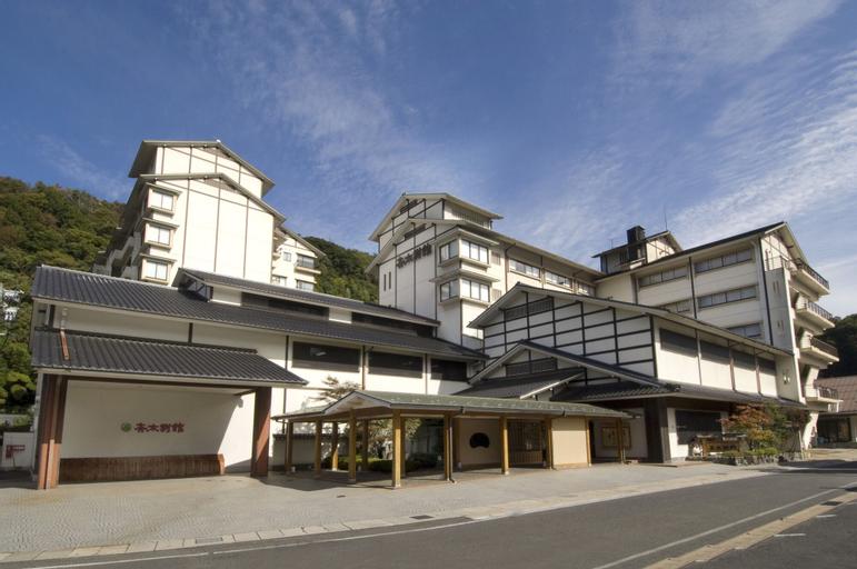 Yukai Resort Saiki Bekkan, Misasa
