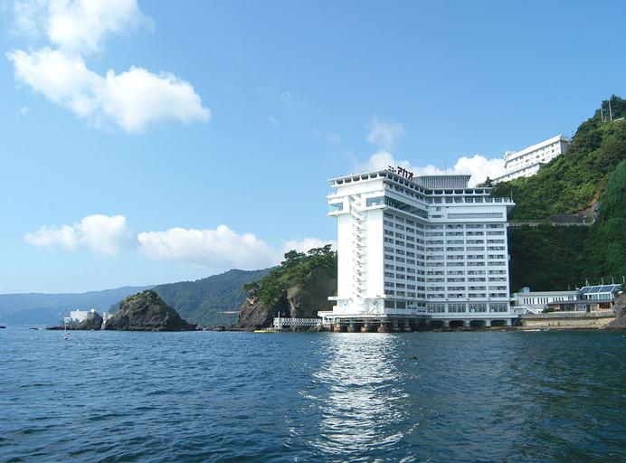 Hotel New Akao, Atami