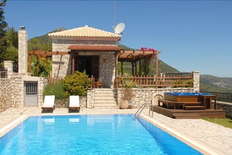 Lefkada Villas, Ionian Islands