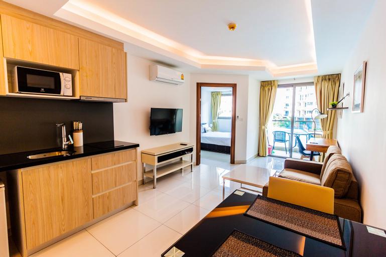 Laguna Beach Resort 2 by PSR, Pattaya