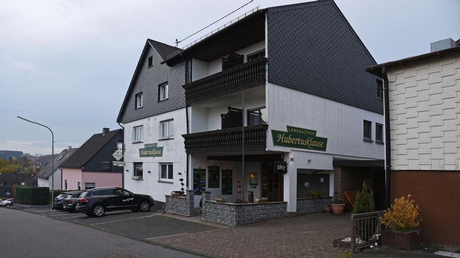 Landgasthaus Hubertusklause, Westerwaldkreis