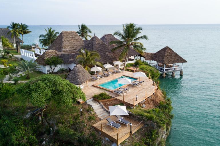 Chuini Zanzibar Beach Lodge, Magharibi