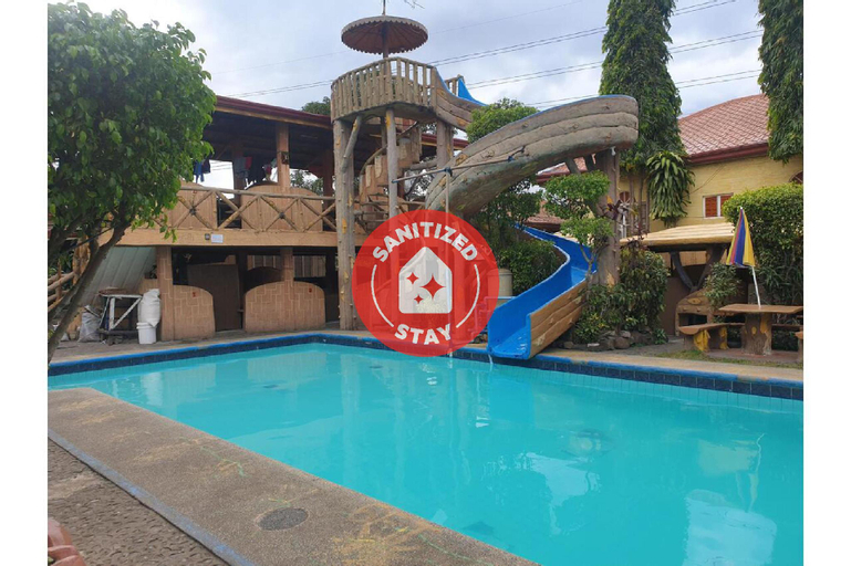 OYO 588 Sunrock Resort, Antipolo City