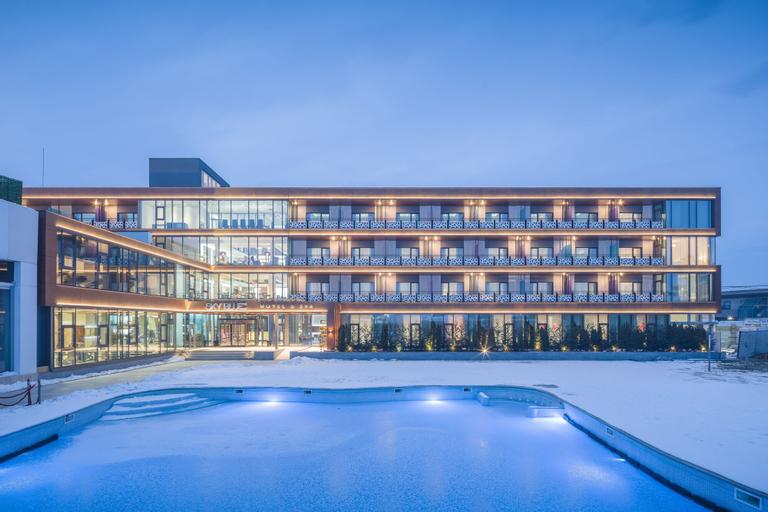 Sky Blue Hotel & Spa, Paulesti