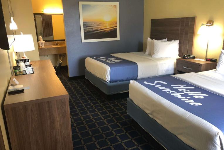 Days Inn by Wyndham Orlando Near Millenia Mall, Orange