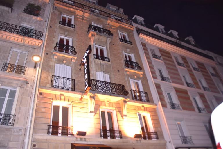 Parc Hotel Paris, Paris