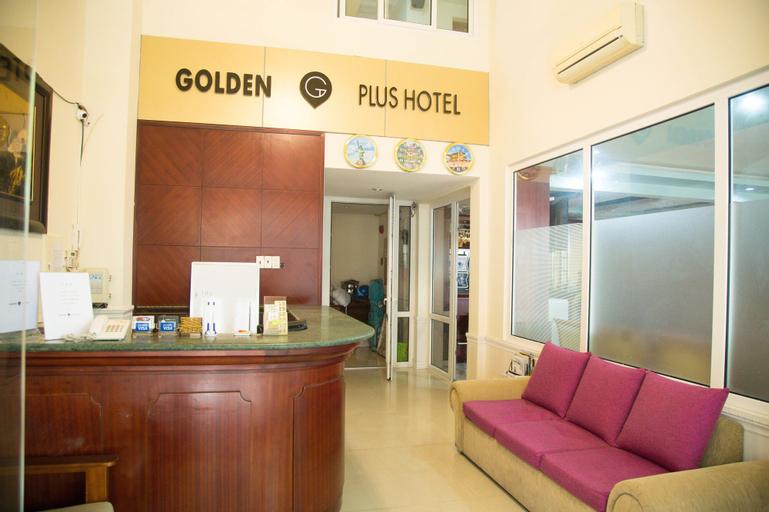 Golden Plus Hotel, Quận 7