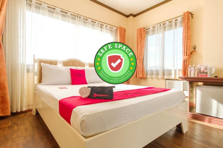 RedDoorz Plus @ Seaborne Hotel Subic Zambales, Subic