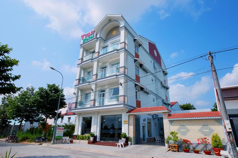 Tulip Hotel, Cái Răng