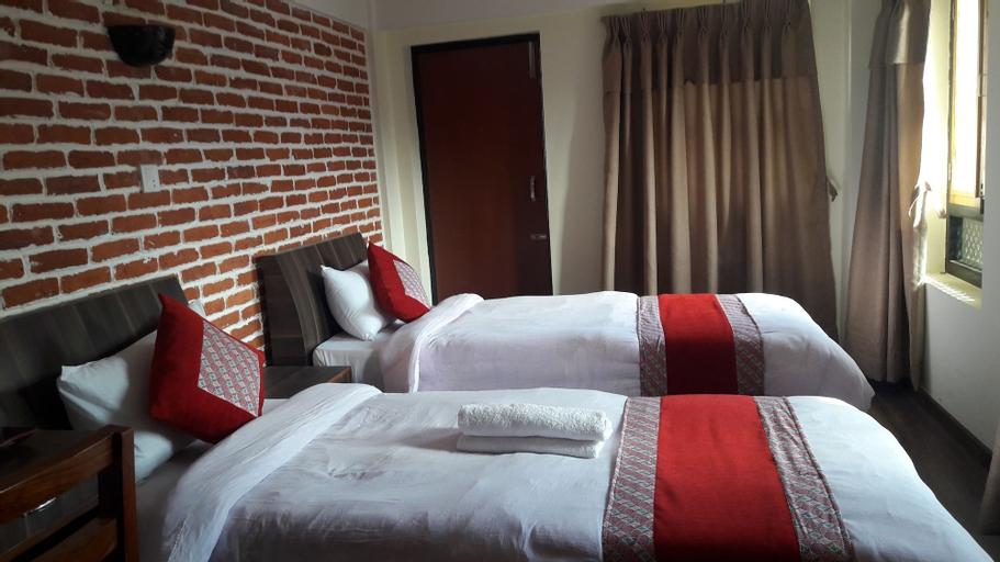Hotel Vintage Home, Bagmati