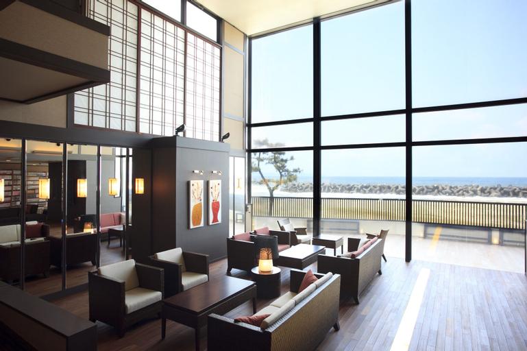 Yukai Resort Kaike Saichoraku, Yonago