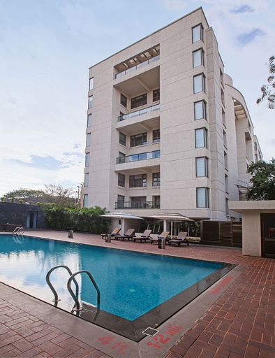 Oakwood Residence Naylor Road, Pune