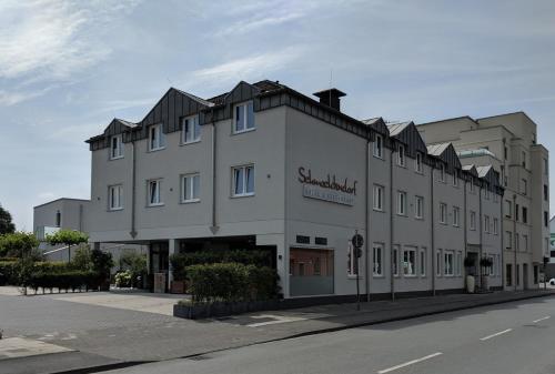 Hotel und Restaurant Schmachtendorf, Oberhausen