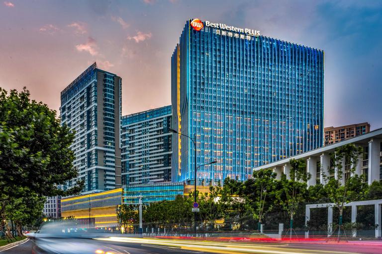 Best Western Plus Star City Hotel Hefei, Hefei