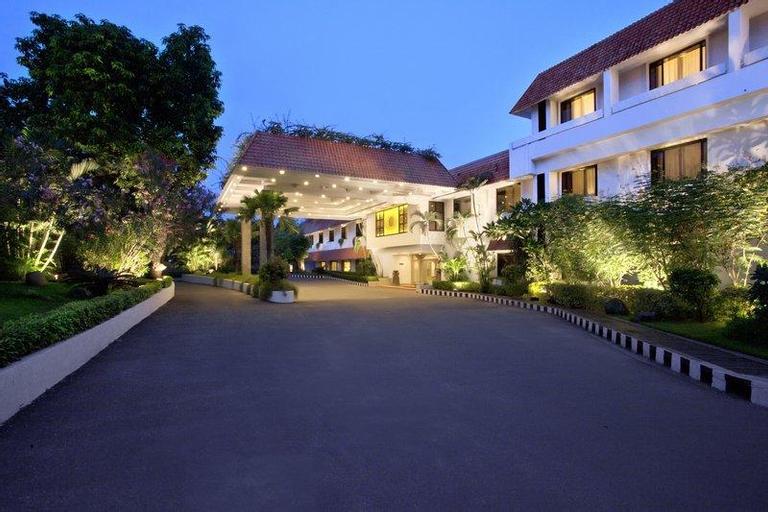 Trident Chennai Hotel, Kancheepuram