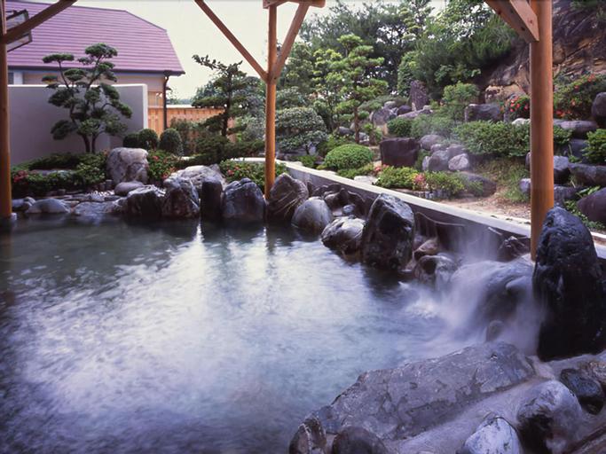 Matsushima Kanko Hotel MISAKITEI, Kami-Amakusa