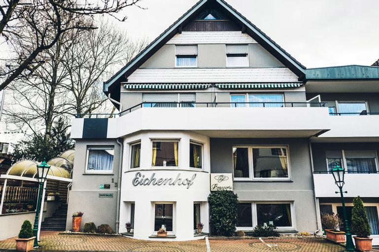 Antik-Hotel Eichenhof, Lippe