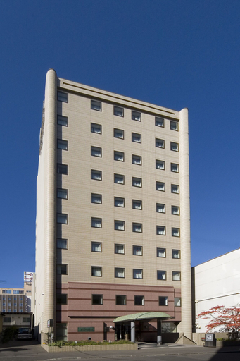 Kitami Pierson Hotel, Kitami
