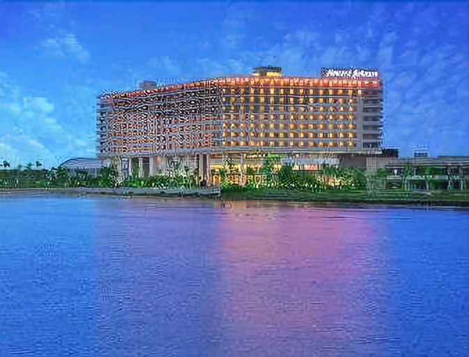 Howard Johnson New Port Resort Haikou, Haikou