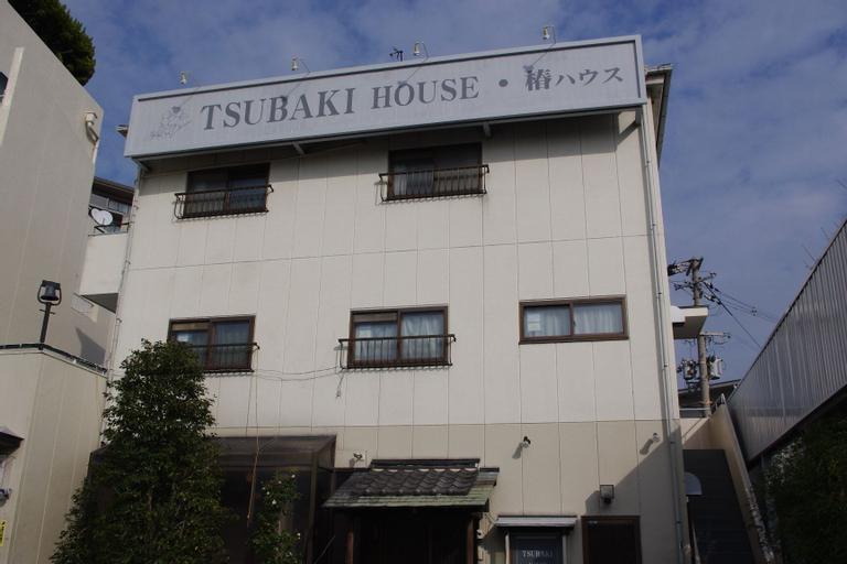Tsubaki House, Sakai