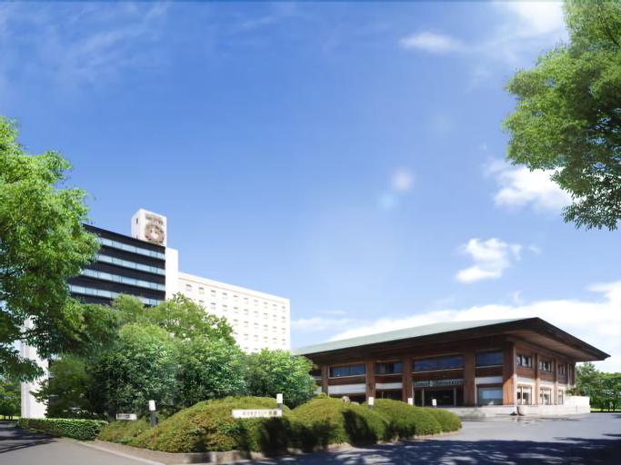Hotel Grand Shinonome, Tsukuba