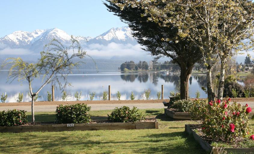 Te Anau Lakeview Kiwi Holiday Park & Motels, Southland