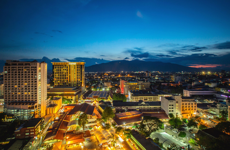The Imperial Mae Ping Hotel, Muang Chiang Mai