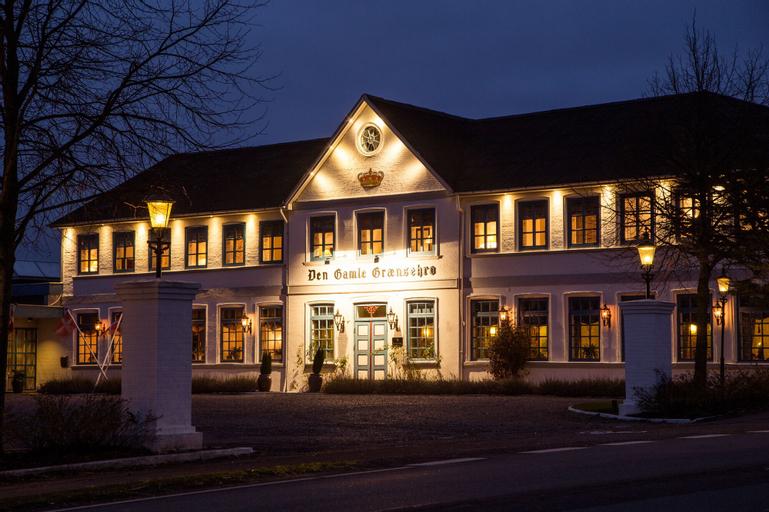 Den Gamle Grænsekro Inn, Kolding