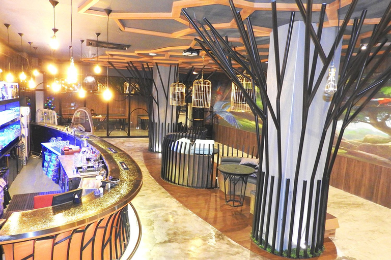Crown Vista Hotel, Batam