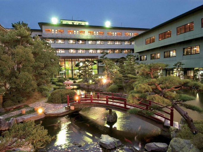 Hokuriku Awara Onsen Mimatsu, Sakai City