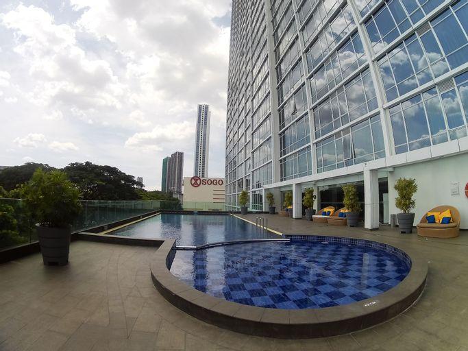 Apatel Apartement U Residence Lt.6, Tangerang