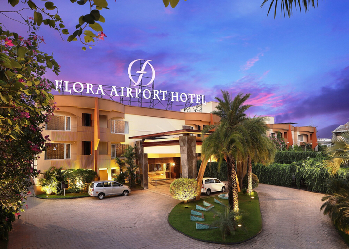 Flora Airport Hotel and Convention Centre Kochi, Ernakulam