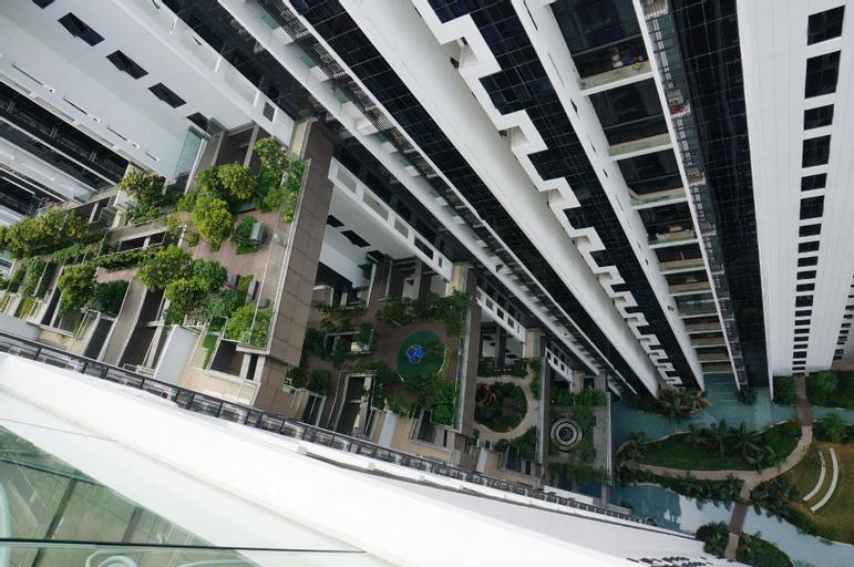 St Nomad M City Ampang KLCC, Kuala Lumpur