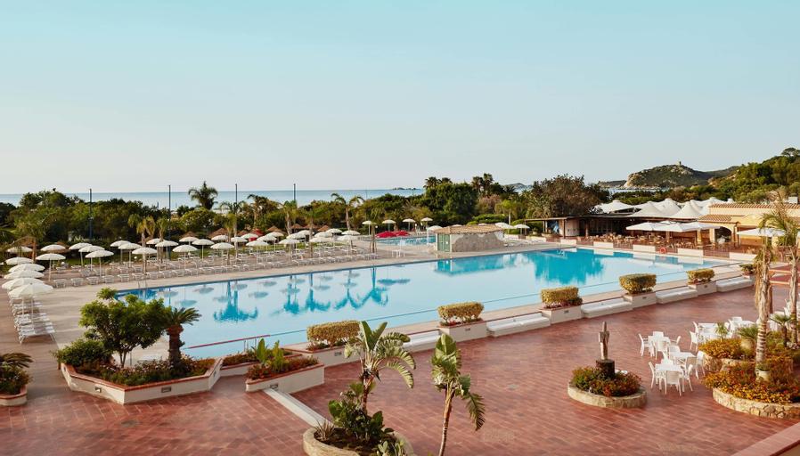 VOI Tanka Resort, Cagliari