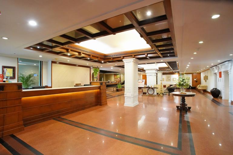 The Gateway Hotel Marine Drive Ernakulam, Ernakulam