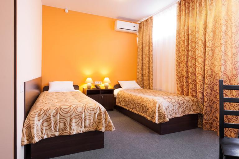Hotel19, Volzhskiy rayon