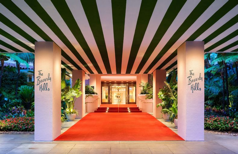 The Beverly Hills Hotel - Dorchester Collection, Los Angeles