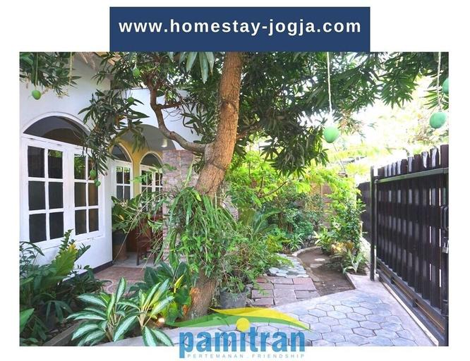 Homestay Kanti Kinasih, Yogyakarta