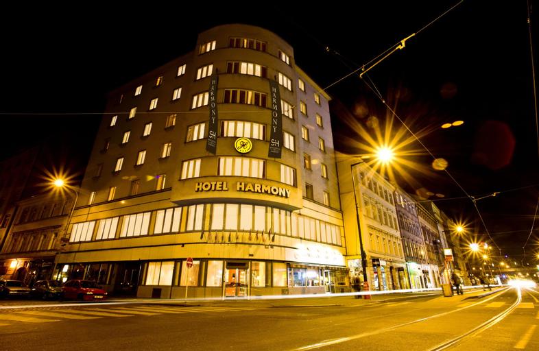 Hotel Harmony, Praha 1