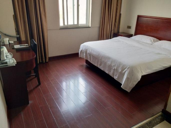 GreenTree Inn NanJing Lukou KongGang General Avenue Express Hotel, Nanjing