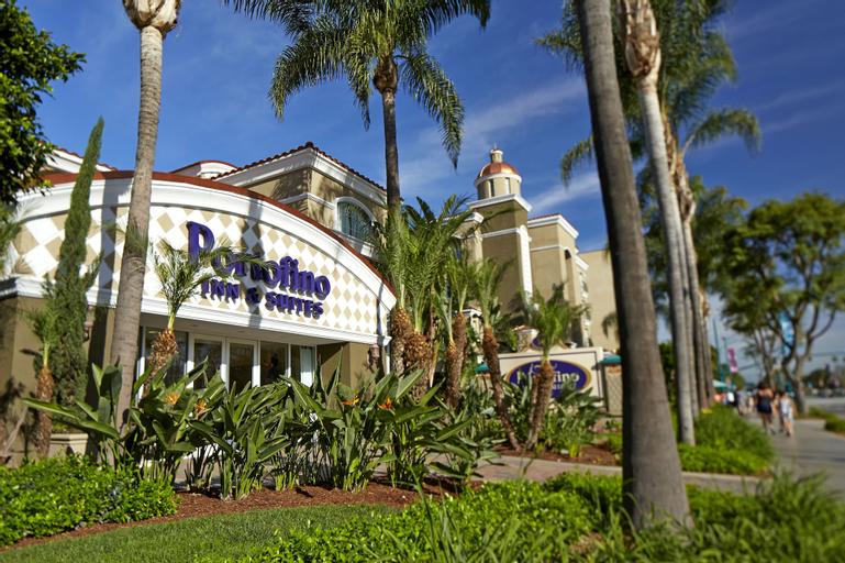 Anaheim Portofino Inn and Suites, Orange