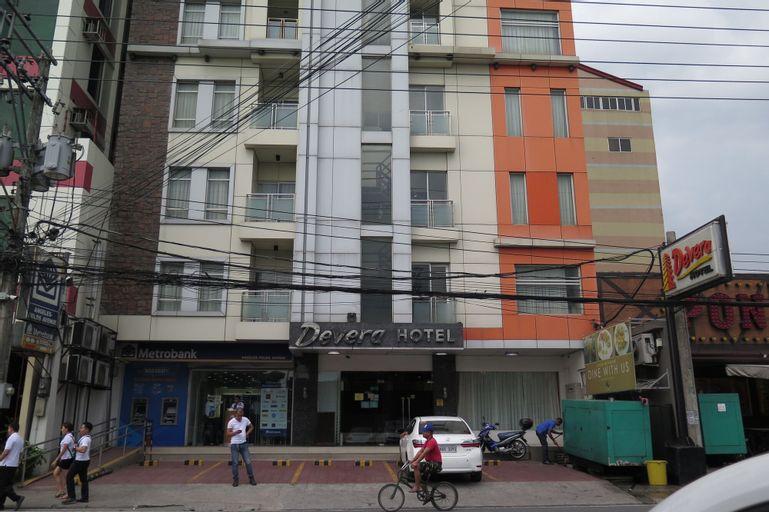 Devera Hotel, Mabalacat