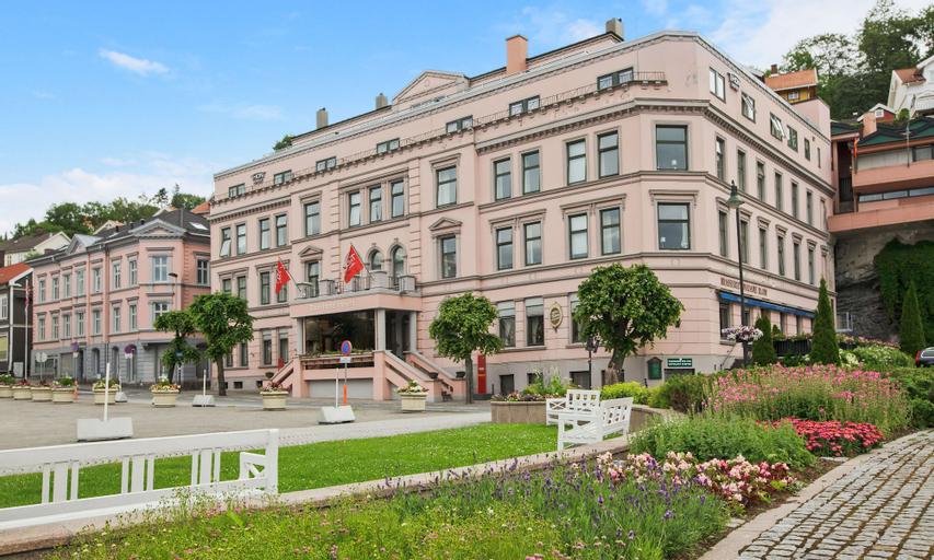 Thon Hotel Hoyers, Skien