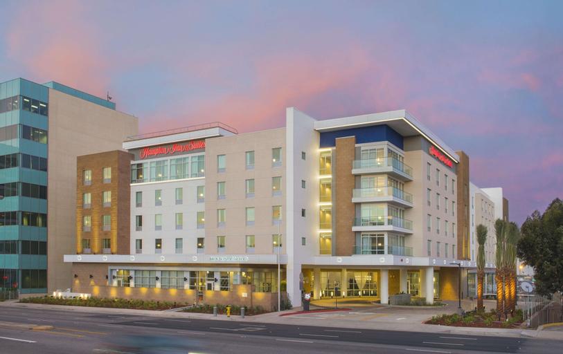 Hampton Inn & Suites LAX El Segundo, Los Angeles