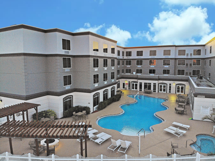 Country Inn & Suites by Radisson, Port Canaveral, FL, Brevard