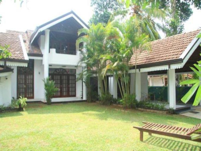 Yoho Villa Taprobane, Negombo