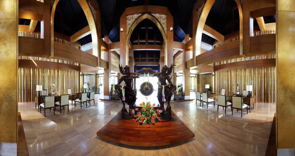 Natai Beach Resort & Spa, Takua Thung