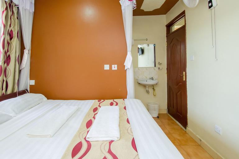 Homeland Hotel, Kisumu Central