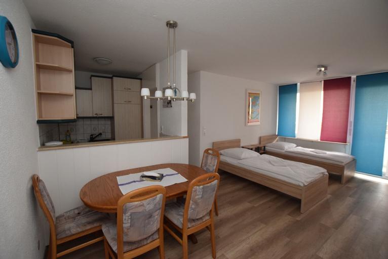 AB Apartment 119, Stuttgart
