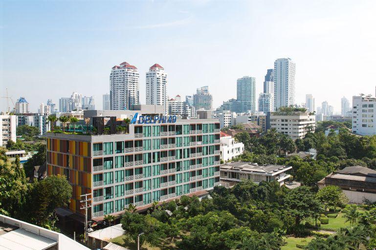 Adelphi Forty Nine Bangkok, Wattana